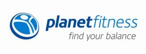 Genesis Medical Partners with Planet Fitness logo