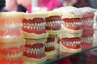 various dentures