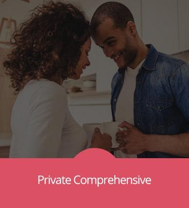 Private Comprehensive